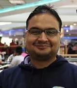 Abhishek Mishra picture