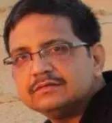 Sushanta Kumar Mishra picture