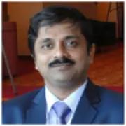 Amitava Ghosh picture