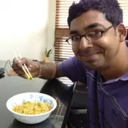 Ananth Krishnan picture
