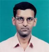 Rangarajan Aravind picture