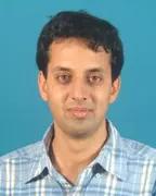 Ashwin Mahalingam picture