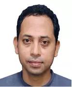 R Baskar picture