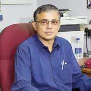 S. S. Bhattacharya picture