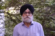Indrapal Singh Aidhen picture