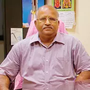 M. Kamaraj picture