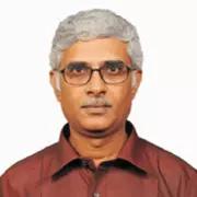 C V Krishnamurthy picture