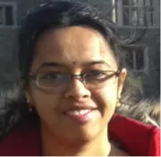 Krithika Narayanaswamy picture