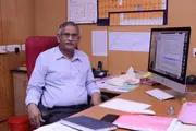 Mangala S. Krishnan picture