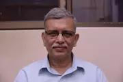 Ashok Kumar Mishra picture