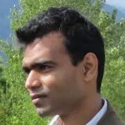 Pradeep Kiran Sarvepalli picture