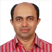 Raghuram Chetty picture