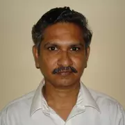 Raju Sethuraman picture
