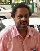 Swaminathan Ramakrishnan picture