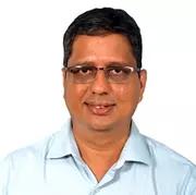 Srinivasan Ramanathan picture