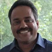 Saji K Mathew picture