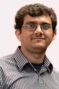 Saumendra Kumar Bajpai picture