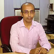 Somnath Bhattacharyya picture