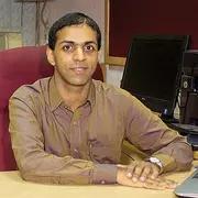 Sreeram K. Kalpathy picture