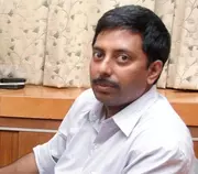 Sridharakumar Narasimhan picture