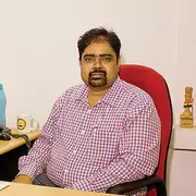 Srinivasa Rao Bakshi picture