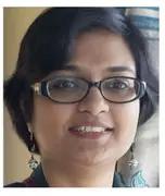 Sunetra Sarkar picture