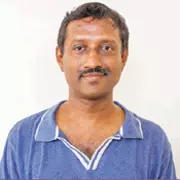 Suresh Govindarajan picture