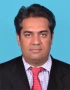 Sushanta Kumar Panigrahi picture