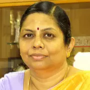 M Thenmozhi picture