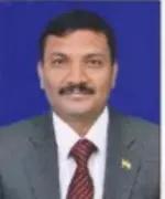R. Vijayakumar picture