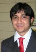 Vishal V.R. Nandigana picture