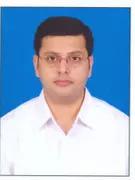Arun Menon picture