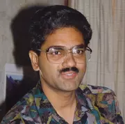 Chandra V.R. Murty picture
