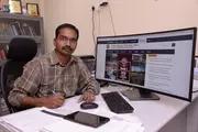 Kothandaraman Ramanujam picture
