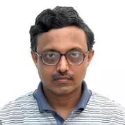 Sukhendu Das picture