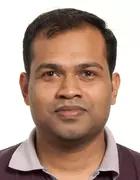 Sumesh P. Thampi picture