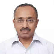 K. Ramamurthy picture