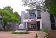 Department Of Chemistry picture