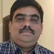 Jayaram Reddy A picture