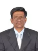 Dr. Kumaresan P picture