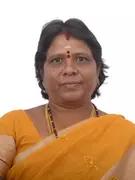 Manjula R picture