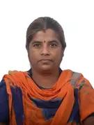Meenakshi S P picture