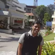 Prabakaran N picture