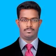Prathap R picture