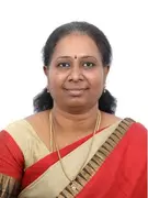 Revathi S picture