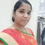 Vanmathi C picture