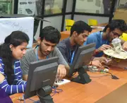Department of Information Security picture
