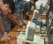 School of Electronics Engineering picture